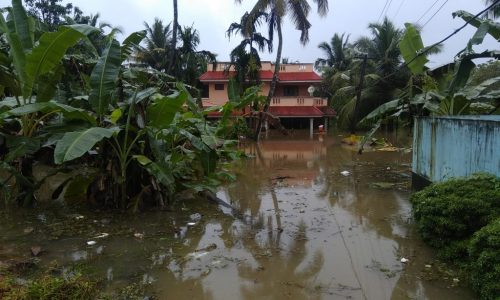 Kerala India Flooding_WikkiCommons_2018
