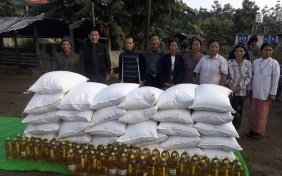 2018-Sumprabum-Refugee-Food-Assistance-Myanmar-38